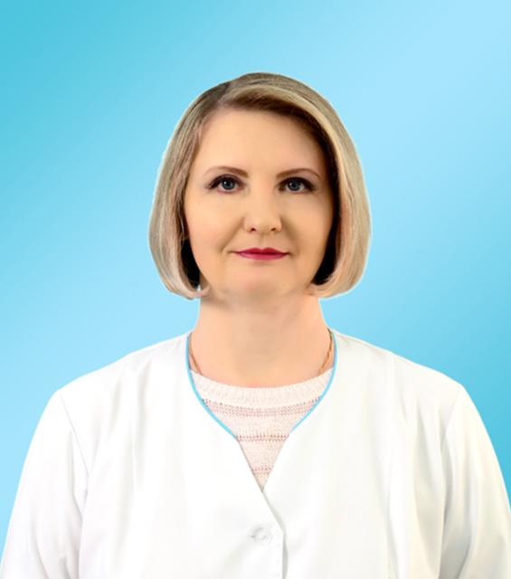 Доманова Ксения Владимировна – Врач ультразвуковой диагностики