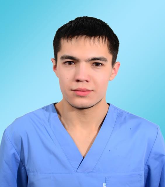 Мартынов Алексей Игоревич – Зубной техник