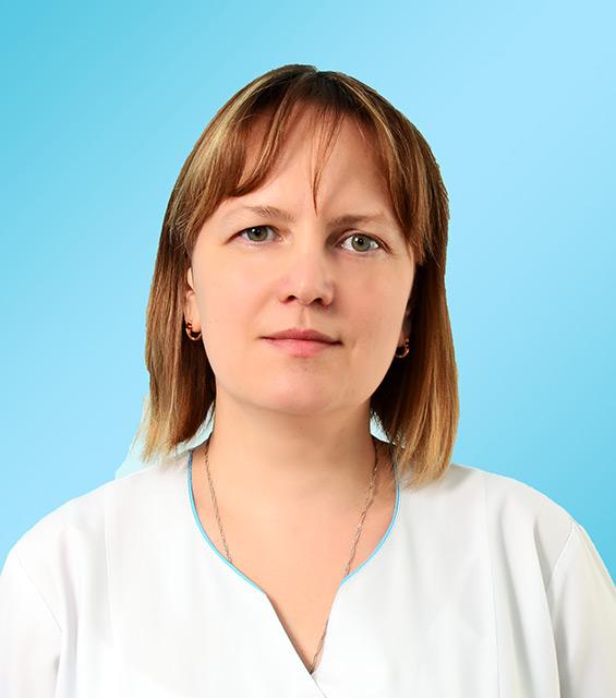 Николаева Александра Анатольевна – Врач-педиатр