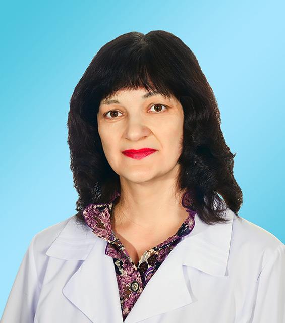 Орешникова Екатерина Юрьевна – Врач ультразвуковой диагностики