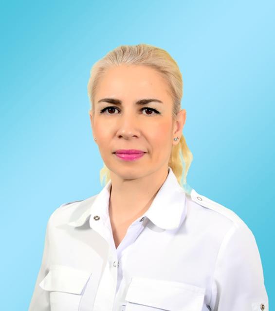 Разумова Татьяна Юрьевна – Зубной техник