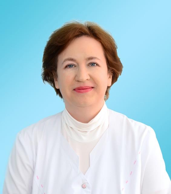 Сарлаева Наталья Геннадьевна – Медицинская сестра